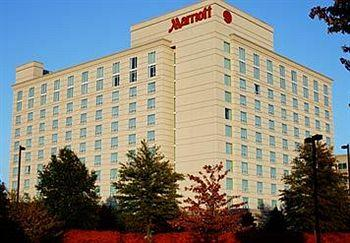 ‪Franklin Marriott Cool Springs‬