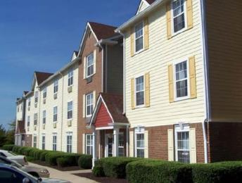 TownePlace Suites Sterling Dulles North