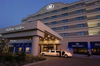 Photo of Hilton Winnipeg Airport Suites