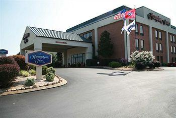 ‪Hampton Inn Athens‬