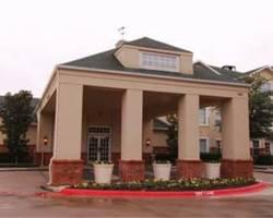 Homewood Suites Dallas/Lewisville