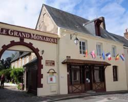 Le Grand Monarque