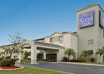 Photo of Sleep Inn at Miami International Airport Miami Springs