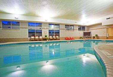 Photo of Holiday Inn Express St. Croix Valley Saint Croix Falls