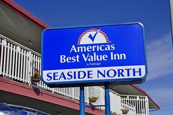 ‪Americas Best Value Inn North‬