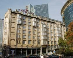 Photo of Crowne Plaza Hotel Brussels - Le Palace Saint-Josse-ten-Noode