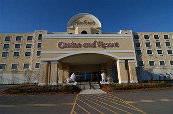 Harlow's Casino Resort & Hotel