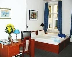 Photo of Villa Amadeus Hotel Berlin