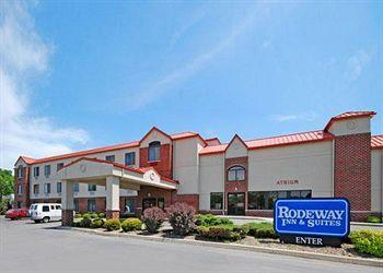 Photo of Rodeway Inn & Suites Tomahawk