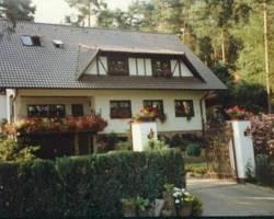 Photo of Hotel Tannenspitze Wittenberg