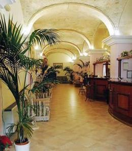 Photo of Hotel 4 Mori Cagliari