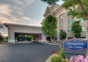 Hampton Inn &amp; Suites Boise Spectrum