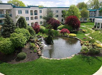 Photo of DoubleTree Suites by Hilton Hotel Mt. Laurel Mount Laurel