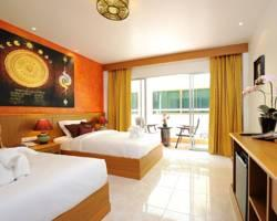 Tanawan Phuket Hotel