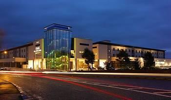 Photo of Carlton Shearwater Hotel Ballinasloe