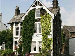 Rayrigg Villa Guest House