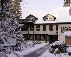 Hotel Berghof am See