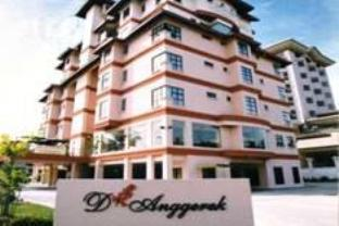 D Anggerek Service Apartment