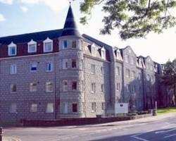 Photo of The Spires Serviced Apartments Aberdeen