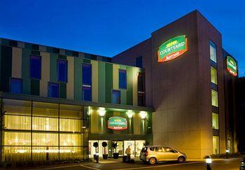 Courtyard by Marriott Lond