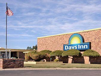 Days Inn Flagstaff-West Route 66