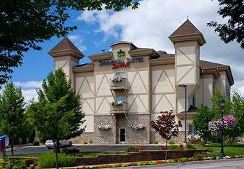 SpringHill Suites Frankenmuth