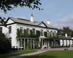 Photo of Statham Lodge Country House Hotel Lymm