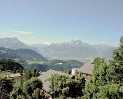 Photo of Les Airelles Leysin