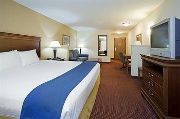 Holiday Inn Express Hotel & Suites - Airport / East