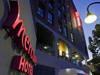 Mercure Hotel Koeln Airport