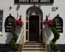 Black Lion Hotel
