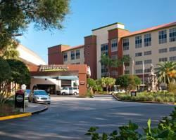 Radisson Hotel Orlando - International Drive