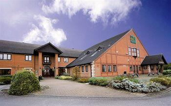 Quality Hotel & Leisure Club, Ashbourne