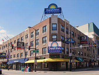‪Days Inn Chicago‬