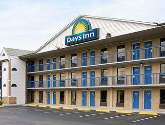 Photo of Days Inn Charlotte Northlake