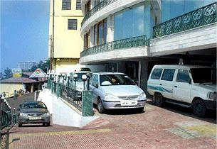 Photo of Hotel Leela Regency Shimla