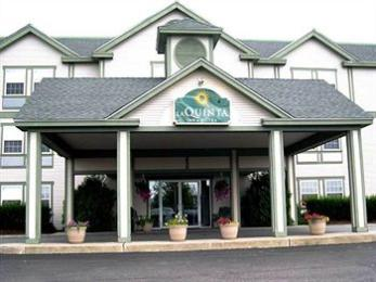 La Quinta Inn & Suites St. Albans