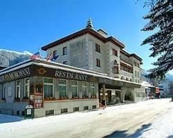 Morosani Posthotel Davos