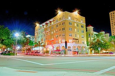 Photo of Ponce De Leon Hotel Saint Petersburg