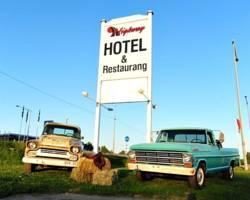 Ditt Hotell-Highway Hotel