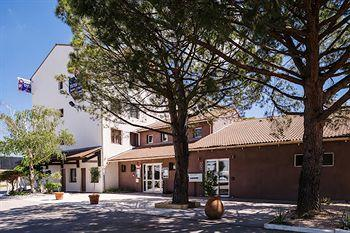 Relais d'Aubagne Hotel