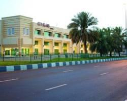 City Seasons Hotel, Al Ain
