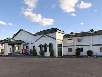 Super 8 Motel Weymouth