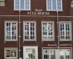 Photo of Full House Hotel Kortrijk