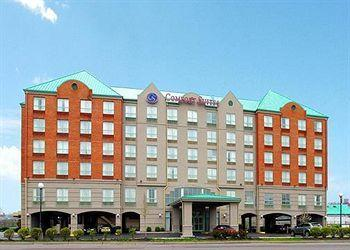 Photo of Comfort Suites Newport