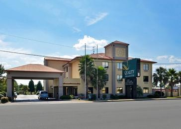 ‪Quality Inn & Suites Fort Jackson Maingate‬