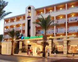 Hotel THB Gran Playa