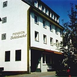 Pension Schlossmichel