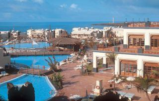 Photo of H10 Rubicon Palace Playa Blanca