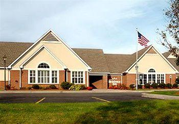 Residence Inn Rochester West